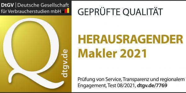 Siegel_Herausragende Makler 2021-01